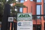 Palermo, Amia senza stipendi: si rischia nuova emergenza rifiuti