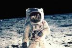 Muore Armstrong, il primo uomo sulla luna