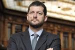 """Andrea Romano si dimette da Scelta Civica """"Occorre sostenere le riforme di Renzi"""""""
