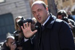Regionali, Alfano dice sì a Musumeci