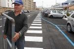 Nuovo parcheggio a Palermo