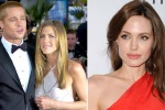 "E' crisi tra Brad Pitt e Angelina Jolie? ""L'attore ama ancora Jennifer Aniston"""