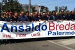 AnsaldoBreda, un'azienda spagnola interessata al sito di Carini