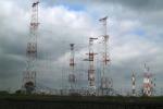 Alcamo, vigili urbani e forestale sequestrano antenne abusive
