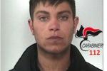Droga, arrestato 3 volte in 7 mesi a Comiso