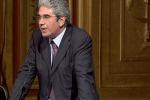 Antinoro condannato a 6 anni per voto do scambio