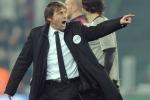 """Juve, è un pari da scudetto Ma Conte frena: """"Manca ancora molto"""""""