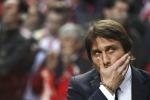 Juve eliminata, Conte: va in finale chi ha meritato meno
