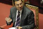 Governo, Gentile si dimette da sottosegretario