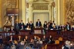 Il governo corregge la riforma delle Province: ultimo scontro in Aula
