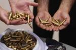 Traffico di droga e armi, 8 arresti in Sicilia