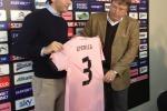 """Aronica: """"La maglia rosa, il tassello che mancava alla mia carriera"""""""