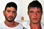 Violenza a pubblico ufficiale, arrestati due romeni a Vittoria