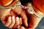 Latitante siracusano arrestato a Fiumicino