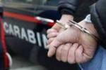 Picchia la madre, arrestato a Favara
