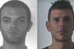 Sorpresi a rubare grate in metallo, due arresti a Niscemi
