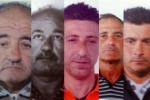 Estorsioni, sette arresti nel Nisseno
