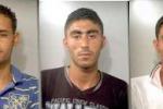 Comiso, inseguimento nella notte: bloccati tre tunisini