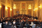 Il commissario impugna la Finanziaria: bocciato il 70%