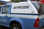 Bomba a Palma, la polizia chiede l'arresto di 2 giovani