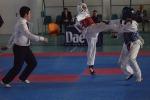 Taekwondo, siciliani grandi protagonisti