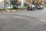 Avola, lungomare Tremoli: via ai lavori per il nuovo asfalto