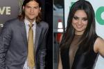 Anello di diamanti per lei, Ashton Kutcher e Mila Kunis si sono fidanzati