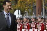 """Siria, Assad rinuncia alle armi chimiche: """"Aderiremo a convenzione Onu"""""""
