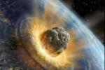 Un asteroide ha estinto i dinosauri