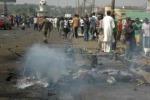 Strage di Pasqua in Nigeria