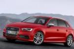 Audi, il nuovo 2.0 TFSI 300 cv, per le sportive S3 e S3 Sportback