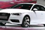 Arriva sulle nostre strade l'Audi A3 terza generazione