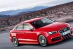 Arriva l'Audi A3 Sedan Una compatta sfida il mercato