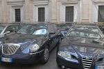 Regione, le auto blu costano oltre un milione e mezzo di euro l'anno