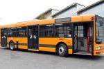 Il Comune non paga, bus senza carburante, proteste a Caltanissetta