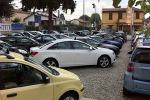 Automobili, a Caltanissetta rubati 13 mila certificati proprietà