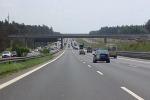 Interventi su viadotti e gallerie: 50 milioni per la Palermo-Catania