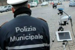 Messina, controlli con autovelox e scout: ecco dove