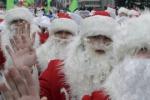Palline donate al Comune per abbellire il Natale alcamese