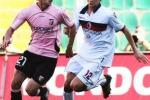 Bacinovic va in prestito al Verona