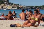Spiagge affollate a Licata: intensificato il monitoraggio