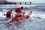 Spiagge di Sciacca, stop a bagnini ma la pulizia continua