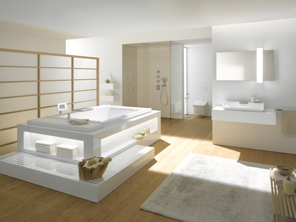 Dal giappone il bagno hi tech un lusso che arriva anche in sicilia giornale di sicilia - Bagno giapponese ...
