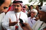 F1, Rosberg il più veloce ma è tensione in Bahrain