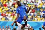 Sprazzi azzurri e difesa ko, un altro schiaffo per l'Italia