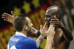 Balotelli piega la Germania: per l'Italia è finale