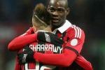 Serie A: pari del Milan, la Roma non si rialza