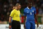 Confederation, niente da fare per Balotelli: la punta torna subito in Italia