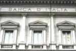Comune di Gela, nove milioni pignorati dalla Banca d'Italia