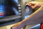 Niente vigilantes nelle ore notturne al Chiello di Piazza, ladri tentano di scassinare bancomat